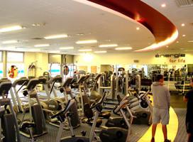Fulham Gym