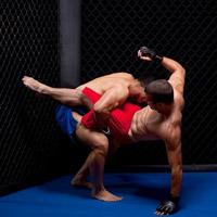 MMA-Conditioning